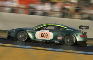 009 Aston by olly83