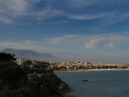 Gaeta, Italy by Andrew-and-Seven