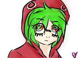 GUMI Matryoshka by pokemoneg