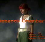 Rebecca RE Live Action Cast Gif by kuranszo