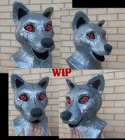 Rhea Mask Update by nagowteena101