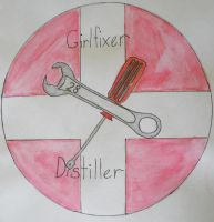 Girlfixer Distiller by Anthony-Callaghan