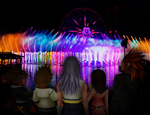 World of Color by PinkIceLolly