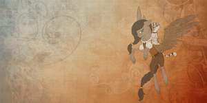 Steampunk by MysticMistSong