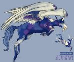 Adopt A Day Stormwave 7-30-14 by GuardianDragon1