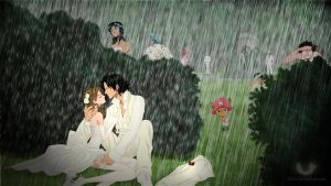 +Challenge+ OP. Rainy Wedding by TenshiNoFuu