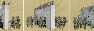 """The Wall"" by pierk"