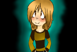 *request* Human Kin by ExileEmily