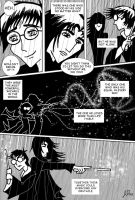 Harry Loves Snape Vol. 2 p.2 by wotchertonks7