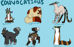 ms paint convocations by Corrosives