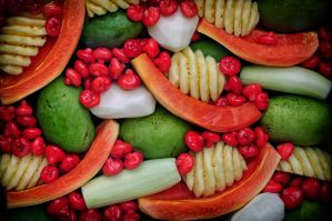 Calon Rujak by systemartic