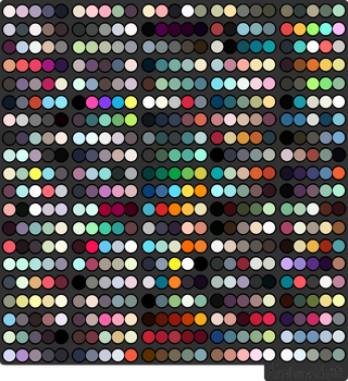 Color Palettes - Free to Use by Kariosa-Adopts