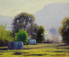 Hartley Spring by artsaus