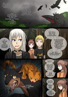 Insomnia page 3 by Inkswell
