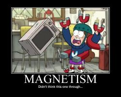 Magnetism by tall-T