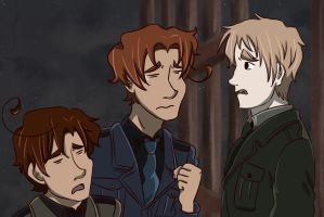 Hetalia Screencap Redraw by quidditchchick004