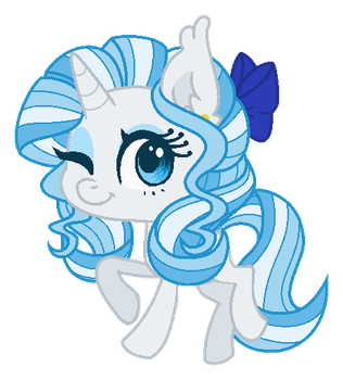 {B-DAY GIFT} Bluty21 by CookieChanS2
