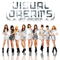 Girls Generation-Visual Dreams by 0o-Lost-o0
