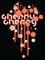 cherry cherry by nickbachman