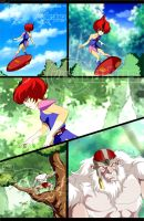 Thundercats in my style pag 01 by BR-ONYX-STUDIOS