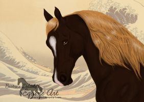 Liver Chestnut by overshined