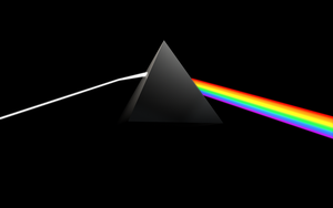 Dark Side Of The Moon in 3D by GuMNade