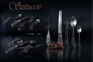 Cutlery by Citha