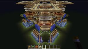Minecraft - Am I Building It Right? by Serifer