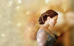 Downton Abbey : Lady Sybil by olde-fashioned