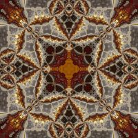 Kaleidoscopic No. 2 by element90