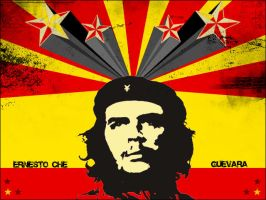 Che by n0mar