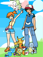 PokeShippy Dressup Result by Artrookie--yup