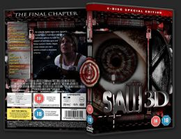 Saw 3D UK-R2 by FlashFormula