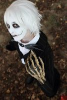 Jack Skellington Cosplay by Wendyland