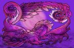 Spring Exuberance Lineart By Rachaelm5-d5wz75r by triumf500