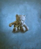 Teddy Bear by Morhin