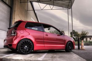 Polo GTI CUP by SnooP57