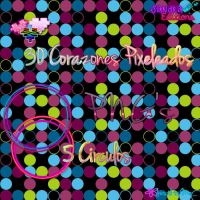 CorazonesYCirculos by SweetLoveXOXO