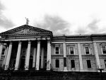 Crumlin Road Courthouse, Belfast by Snapdragon81