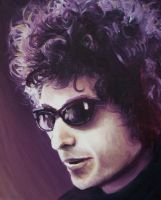 Bob Dylan 'SOLD' by soljwf98