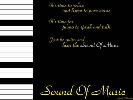 Sound Of Music by DidiSmooth