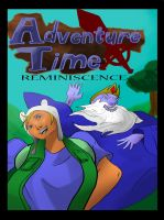 Adventure Time Reminiscence Teaser by Areku23