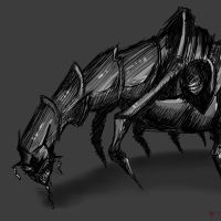 Bug by EddySawl