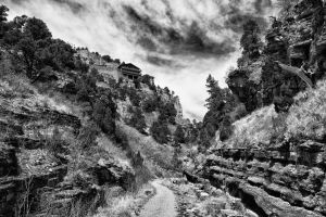 Williams Canyon by jbkalla