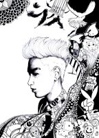 T.O.P by Letty09
