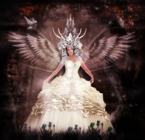 The Fairy Queen by annemaria48