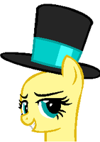 MLP Base- Dapper ______ by Bases-4-Bronies