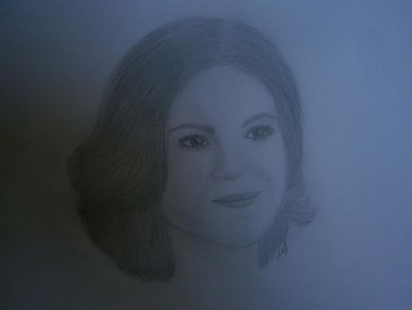 Regina Mills   Once Upon a Time by xMaddieFaithx