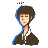 Paul by Quuy