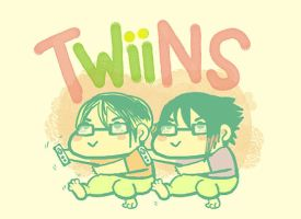 TWiiNS by scrotumnose